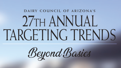 Targeting Trends Conference 2018: Beyond Basics