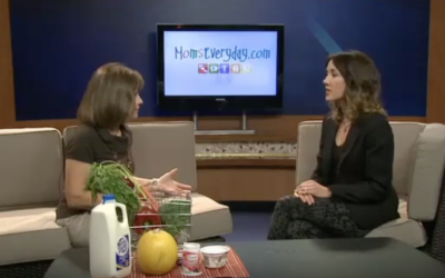 Nevada Dairymen – Food Groups Help With Weight Loss