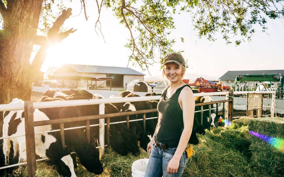 How Can I, as a Consumer, Help Dairy Farmers?