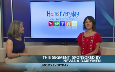 Nevada Dairymen – Ice Cream Month 2019