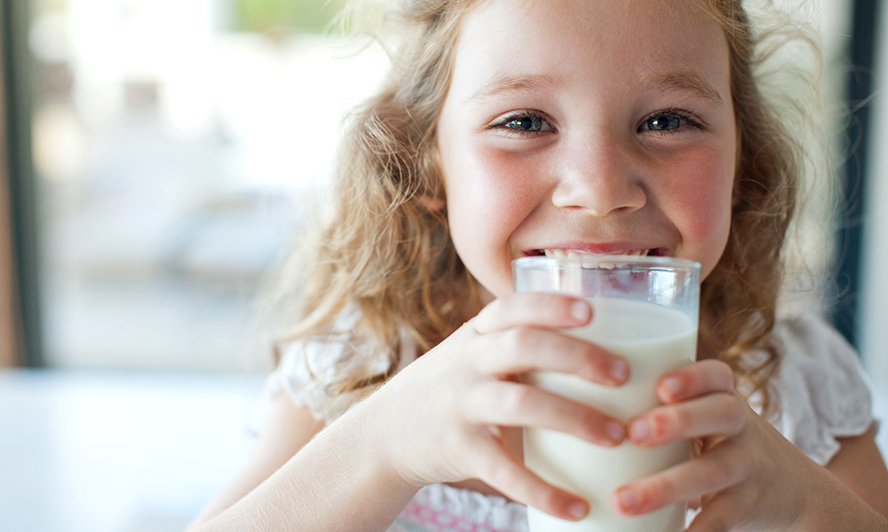 Milk Found to be More Hydrating Than Water