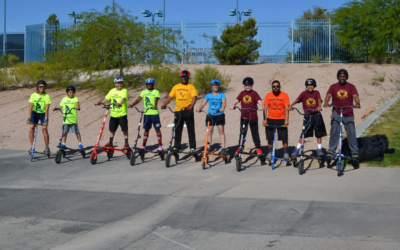 Success Story: Trikke Fitness Club