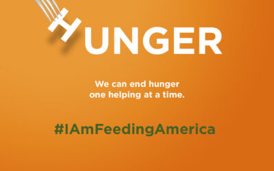 Hunger Action Month: Raise a Glass of Milk!