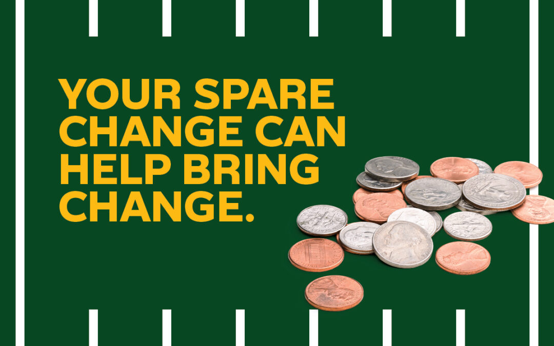 Tackle Hunger with Subway® Cares