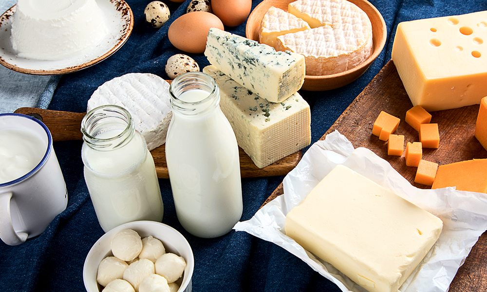 Dietary Guidelines for Americans Find Additional Essential Nutrients in Milk