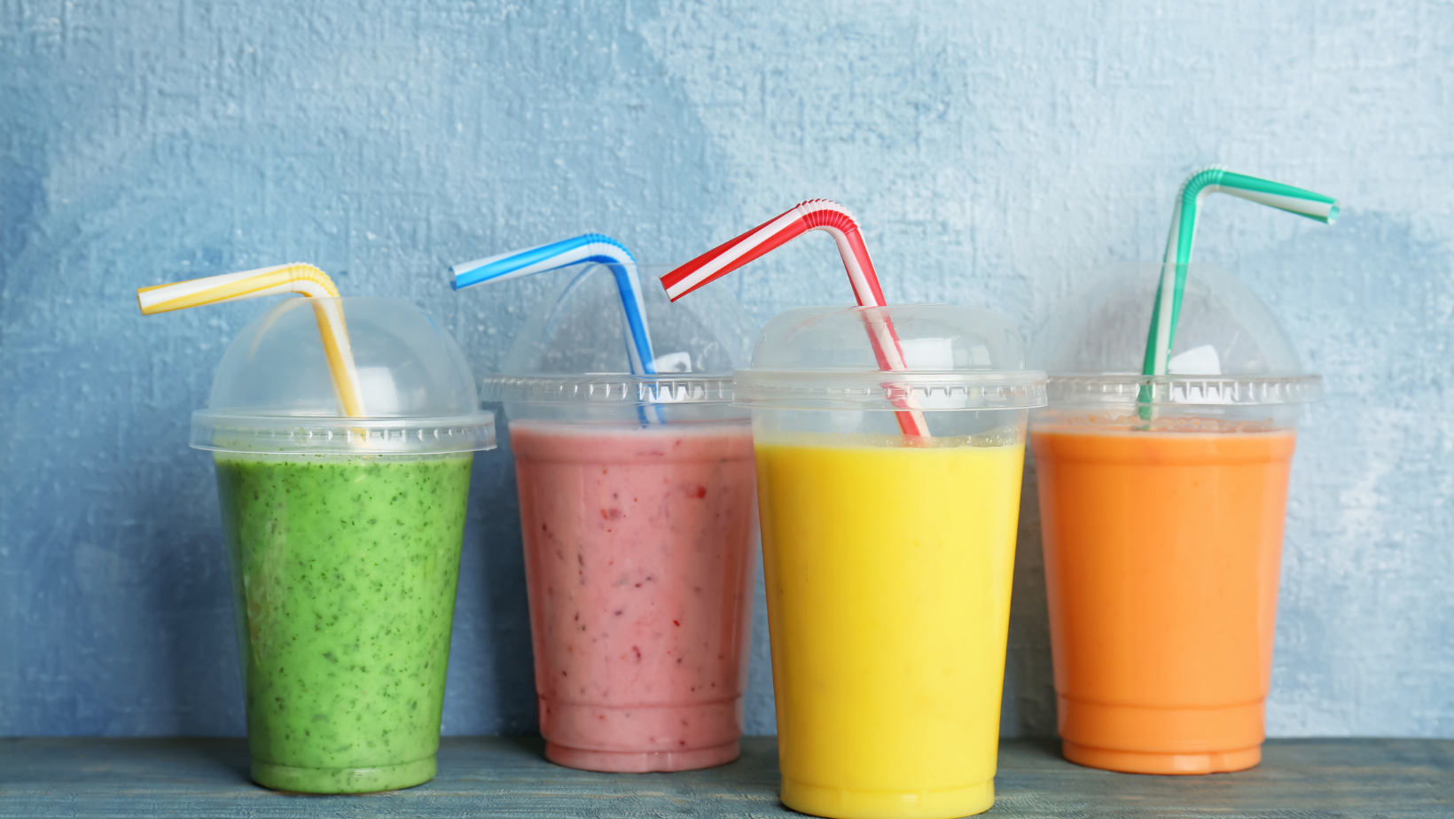 A Resource on How to Add Smoothies to the School Menu
